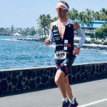 2011 Ironman Hawaii Lauf